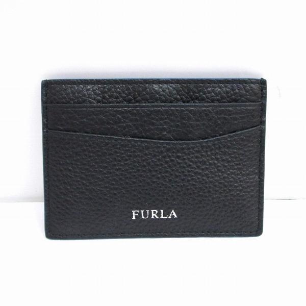 フルラ FURLA カードケース ブランド小物 パスケース ユニセックス ★送料無料★【中古】【あす楽】