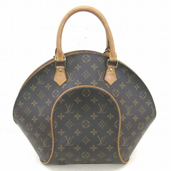 ルイヴィトン Louis Vuitton エリプスMM モノグラム M51126 バッグ ショルダーバッグ ★送料無料★【中古】【あす楽】