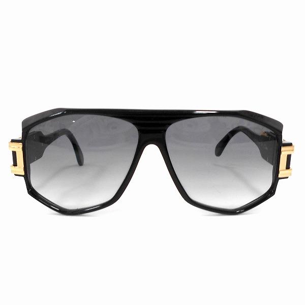 カザール MOD163.3 ブラック×ゴールド 眼鏡 サングラス メンズ 小物 ★送料無料★【中古】【あす楽】