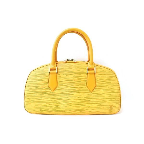 ルイヴィトン Louis Vuitton エピ ジャスミン タッシリイエロー M52089 バッグ ハンドバッグ レディース ★送料無料★【中古】【あす楽】