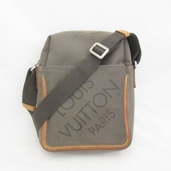 ルイヴィトン Louis Vuitton ダミエジェアン シタダン M93224 バッグ ショルダーバッグ ユニセックス ★送料無料★【中古】【あす楽】