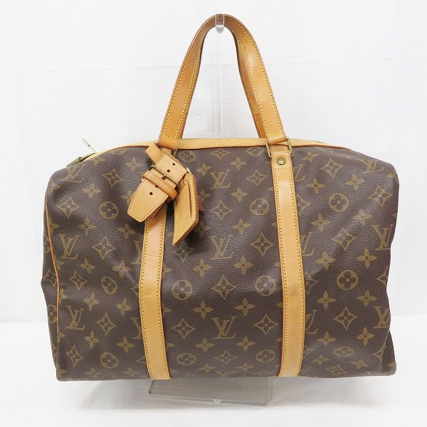 ルイヴィトン Louis Vuitton サックスプール35 M41626 モノグラム バッグ ボストンバッグ ユニセックス ★送料無料★【中古】【あす楽】
