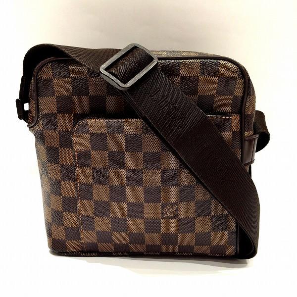 Louis Vuitton ダミエオラフ Pm N41442 Bag Shoulder Men