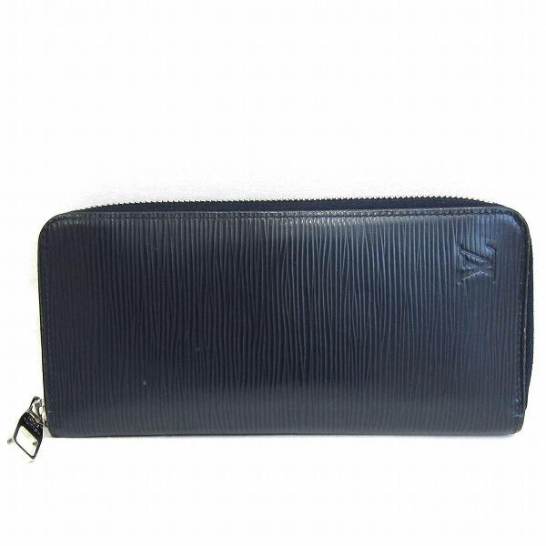 ルイヴィトン Louis Vuitton エピライン ヴェルティカル M61828 財布 長財布 メンズ ★送料無料★【中古】【あす楽】