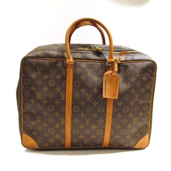 ルイヴィトン Louis Vuitton モノグラム シリウス45 M41408 バッグ トラベルバッグ メンズ ★送料無料★【中古】【あす楽】