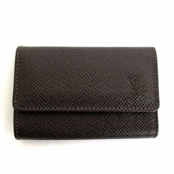 ルイヴィトン Louis Vuitton タイガ 6連キーケース M30538 ブランド小物 ユニセックス ★送料無料★【中古】【あす楽】