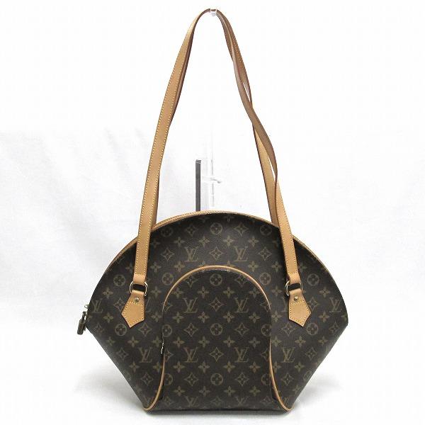 8c780e37026c ブランドアイテム ルイヴィトン Louis Vuitton モノグラム エリプスショッピング M51128 バッグ ショルダー