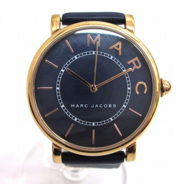 マークジェイコブス MJ1534 時計 腕時計 ユニセックス ★送料無料★【中古】【あす楽】