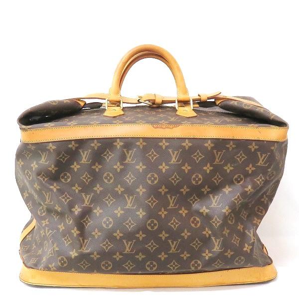 ルイヴィトン Louis Vuitton モノグラム クルーザーバッグ50 M41137 バッグ ボストンバッグ ユニセックス ★送料無料★【中古】【あす楽】