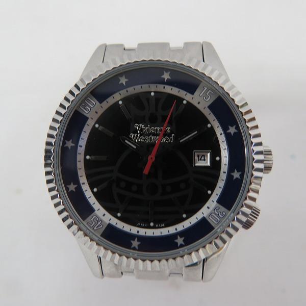 ヴィヴィアンウエストウッド VW7095 時計 腕時計 レディース ★送料無料★【中古】【あす楽】
