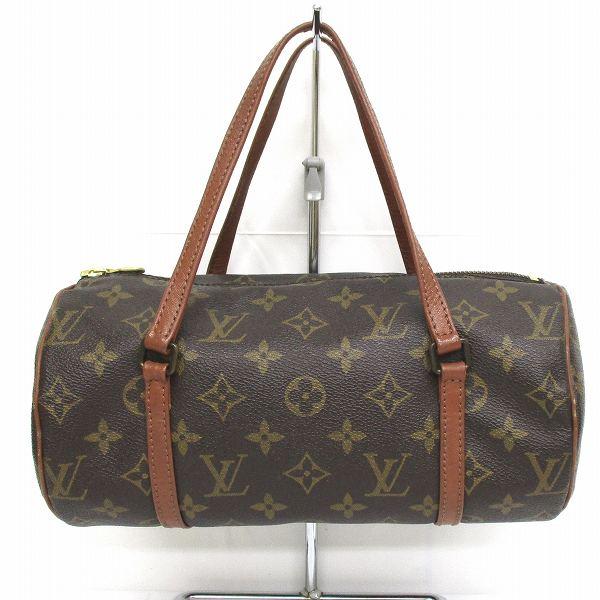 ルイヴィトン Louis Vuitton モノグラム パピヨン M51386 旧型 バッグ ハンドバッグ レディース ★送料無料★【中古】【あす楽】