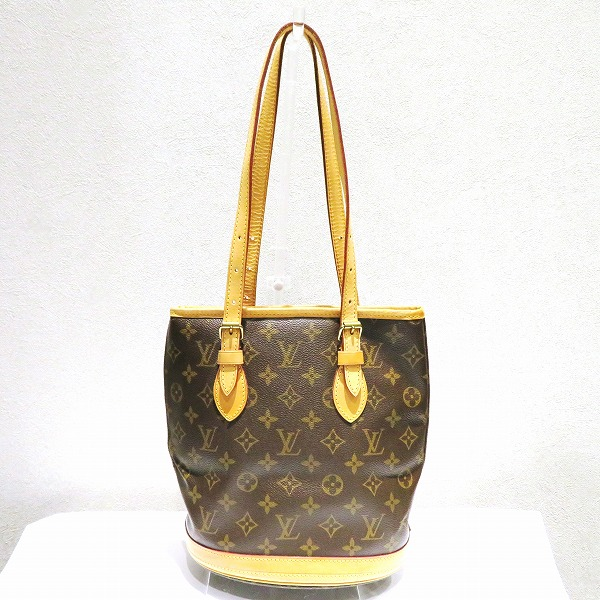 743fea7981aa  brand  Louis Vuitton  model number  M42238  serial number  SD0025  color   Monogram  material  Monogram canvas  specifications  The outside  There is  no ...