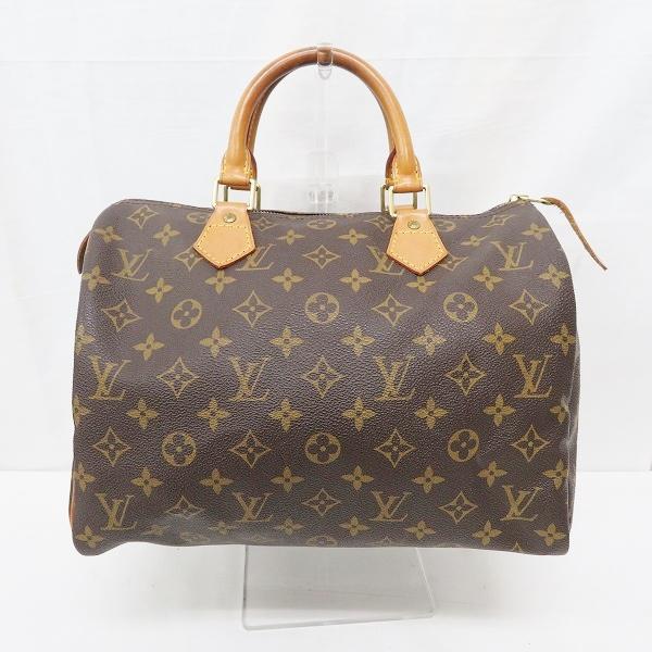 ルイヴィトン Louis Vuitton モノグラム スピーディ M41526 バッグ ハンドバッグ レディース ★送料無料★【中古】【あす楽】
