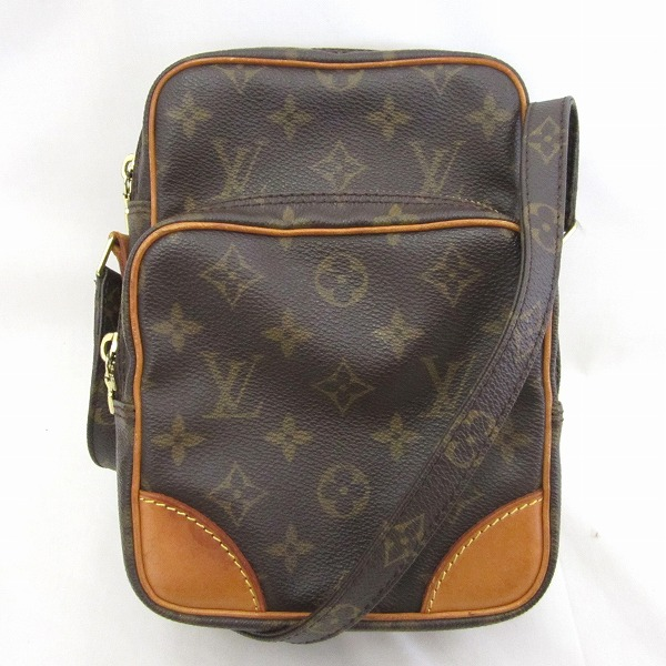 Louis Vuitton Monogram M45236 Bag Shoulder Lady S
