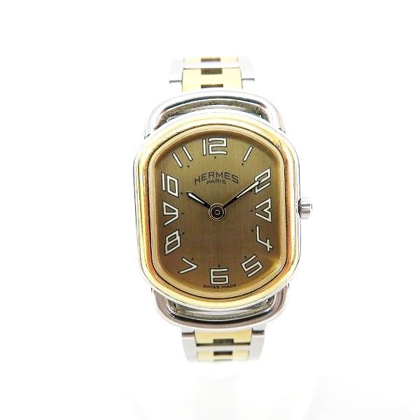 エルメス Hermes ラリー RA1.220 時計 腕時計 レディース ★送料無料★【中古】【あす楽】
