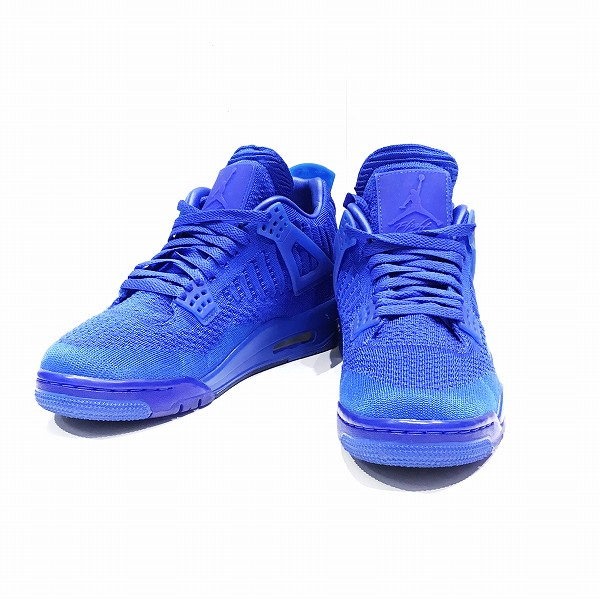 NIKE Air Jordan 4 Flyknit エア ジョーダン 4 フライニット靴 26.5cm スニーカー メンズ 小物 ★送料無料★【中古】【あす楽】