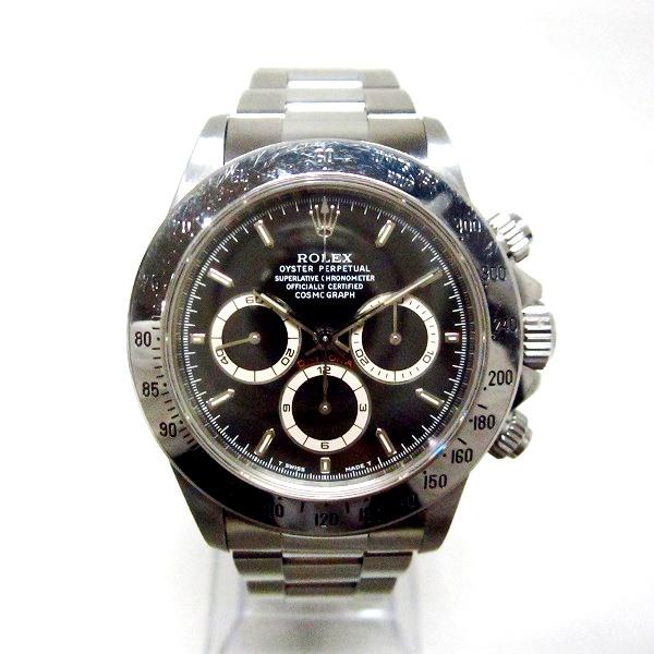 Rolex Daytona 16,520W turn lindera board self,winding watch clock watch men  ★★