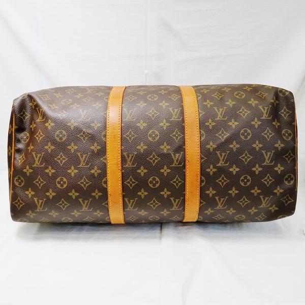 ルイヴィトン Louis Vuitton モノグラム キーポル50 M41426 バッグ ボストンバッグ ユニセックス送料無QdCtxhrs