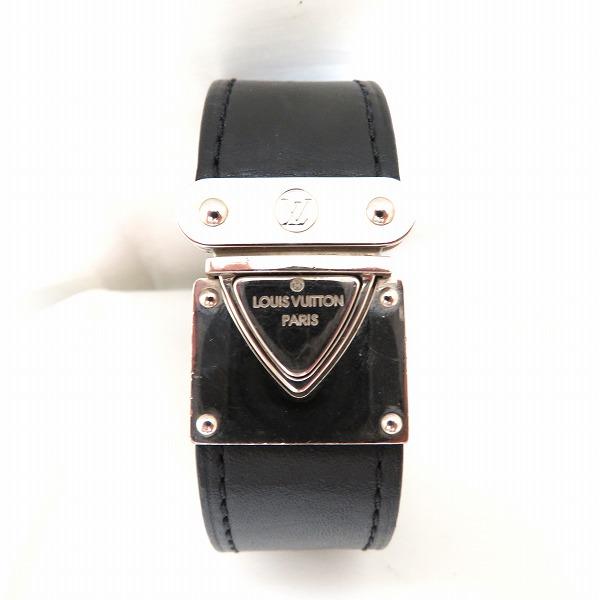 ルイヴィトン Louis Vuitton ブラスレ コアラ M85035 ブランド小物 ブレスレット ユニセックス ★送料無料★【中古】