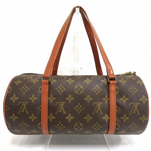 ルイヴィトン Louis Vuitton パピヨン30 M51365 バッグ ハンドバッグ レディース ★送料無料★【中古】【あす楽】