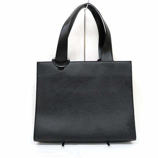 ルイヴィトン Louis Vuitton エピ ノワール ジェモ M52452 バッグ ハンドバッグ レディース ★送料無料★【中古】【あす楽】