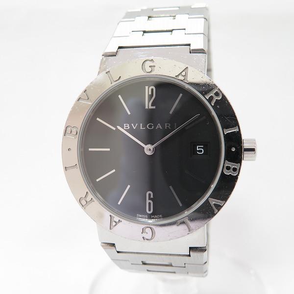 ブルガリ BVLGARI ブルガリブルガリ BB33SSD 時計 腕時計 ボーイズ クオーツ ★送料無料★【中古】【あす楽】