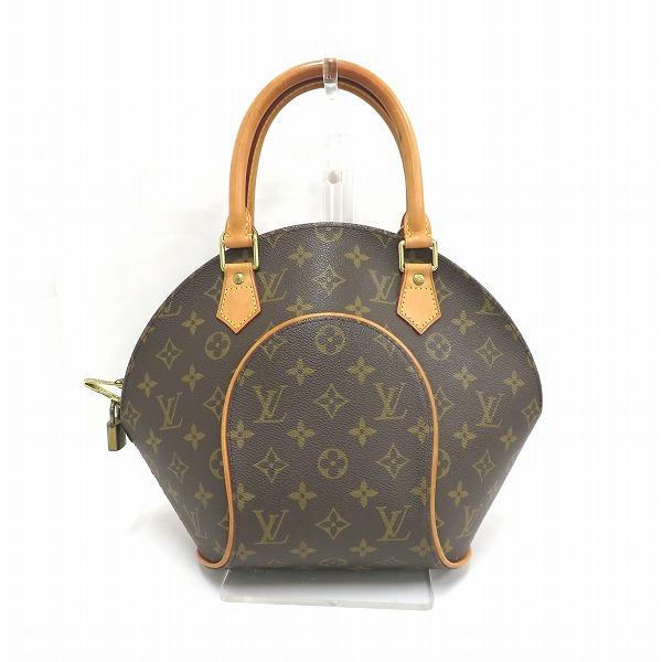 全品本物保証 ブランドアイテム ルイヴィトン Louis Vuitton モノグラム エリプスPM ハンドバッグ 2020 新作 送料無料 高級品 バッグ 中古 あす楽 レディース M51127