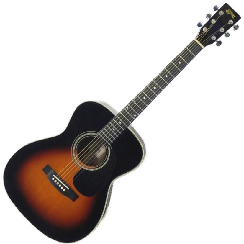 17516986-6303U-9264751805609 送料込 S.Yairi アコースティックギター NEW 中古 Aランク 75