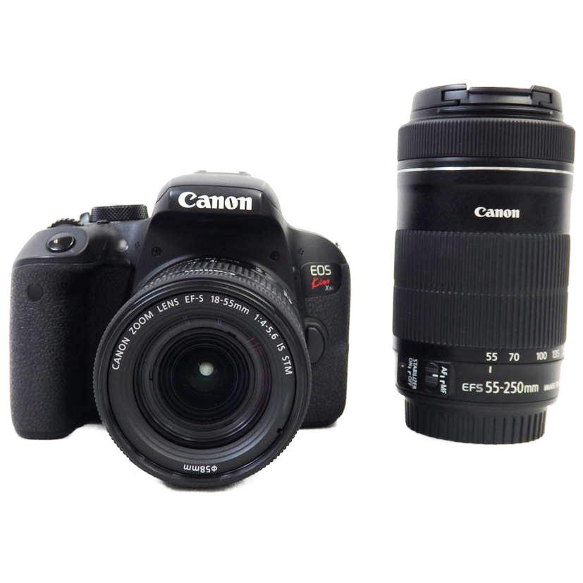 17217173-6601B-9264751811730 Canonキャノン デジタル一眼 一眼 中古 Bランク NEW売り切れる前に☆ 72 即納 デジタルカメラ