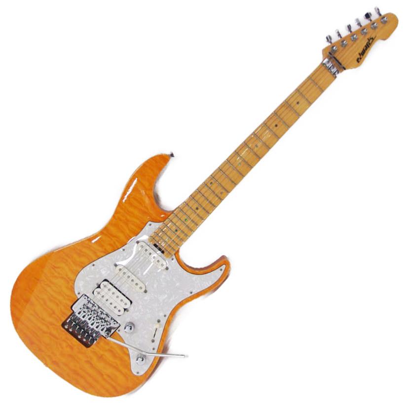 16517263-6304V-9264650642046 EDWARDSエドワーズ エレキギター 優先配送 激安格安割引情報満載 中古 65 Bランク