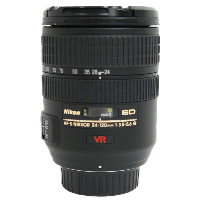 10116874-6604B-9264010291327 大規模セール Nikonニコン AF-S NIKKOR 人気ブランド多数対象 ED カメラレンズ 中古 Bランク レンズ