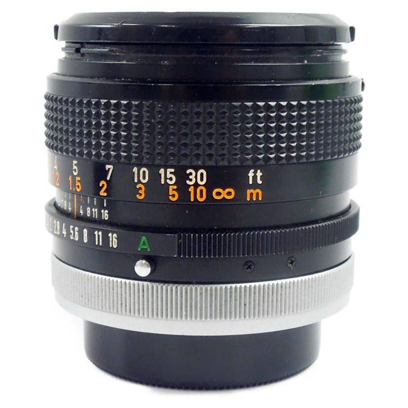 18317359-6604B-9264830859448 気質アップ お買得 CANONキャノン レンズ カメラレンズ Cランク 83 中古