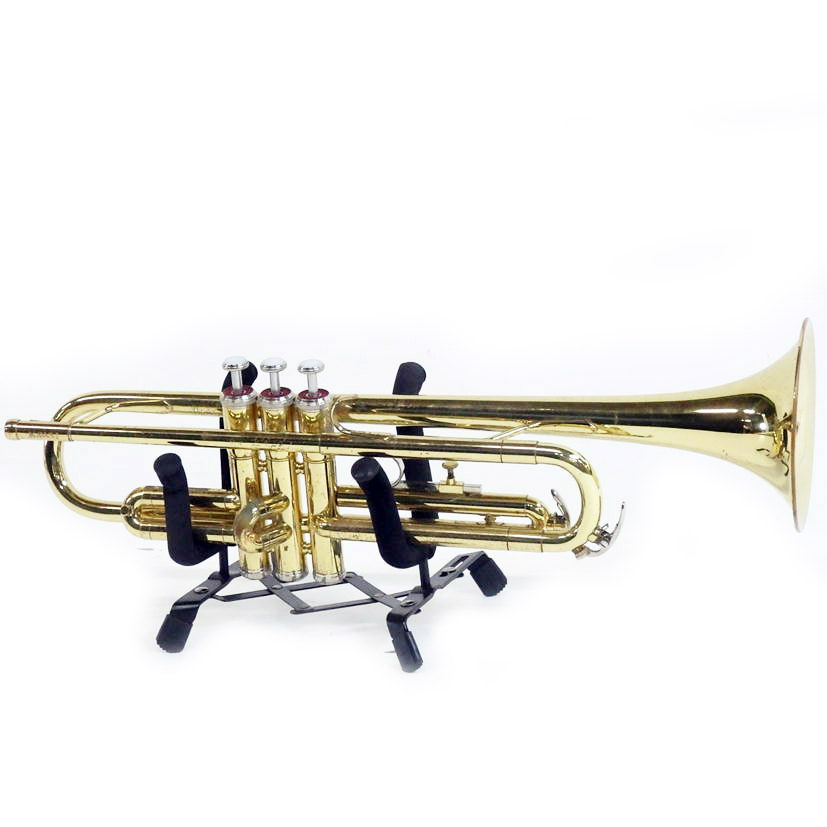 16416876-6307B-9264640699968 KAWAIカワイ トランペット 管楽器 64 ※アウトレット品 Cランク 年中無休 中古