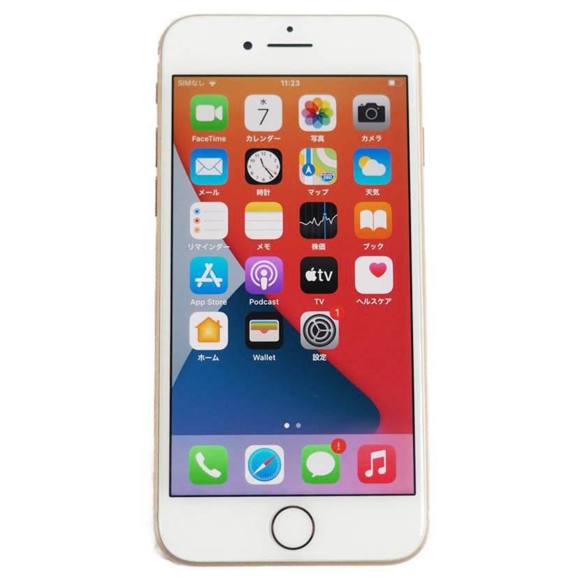 17916878-5907B-9264790437151 Appleアップル iPhone8 64GB OUTLET SALE ゴールド 中古 高級な 携帯電話 79 Aランク