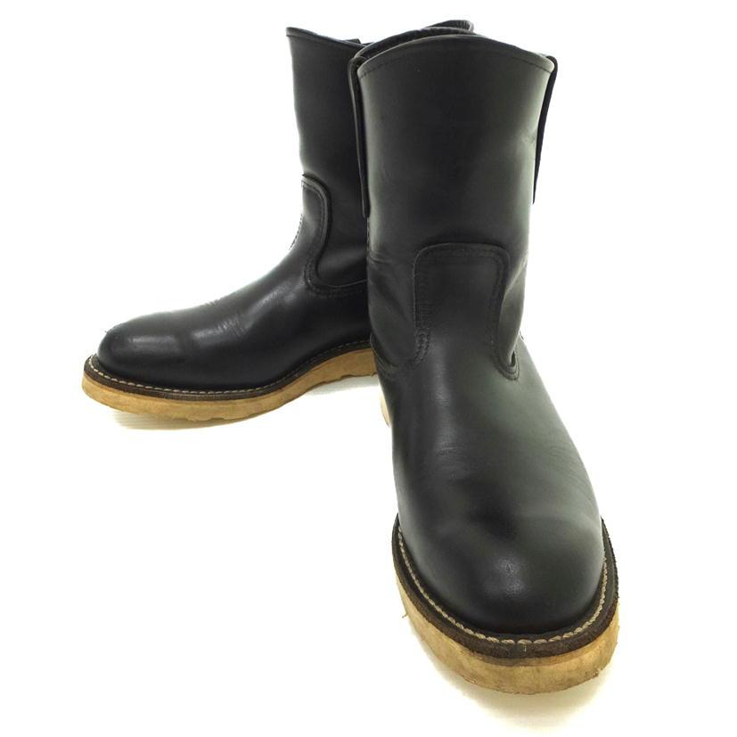 【Bランク】【約27cm】 RED WING レッドウィング ペコスブーツ 型番:8169 【メンズ】【ブーツ】【中古】【88】