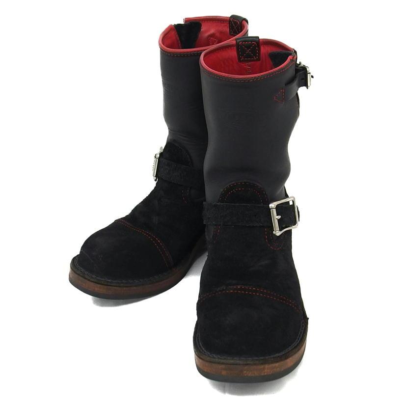 【ABランク】【約27cm】 WESCO ウエスコ エンジニアブーツ 【メンズ】【ブーツ】【中古】【80】