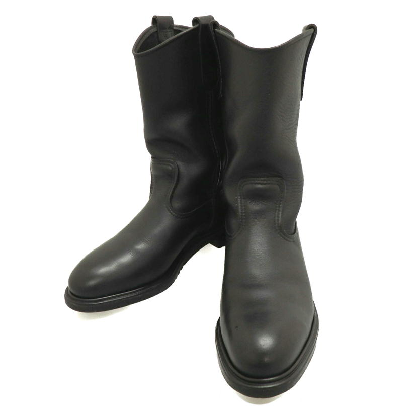 【Bランク】【約25.5cm】 RED WING レッドウィング ペコスブーツ PT99 スーパーソール 型番:2253 【メンズ】【ブーツ】【中古】【87】