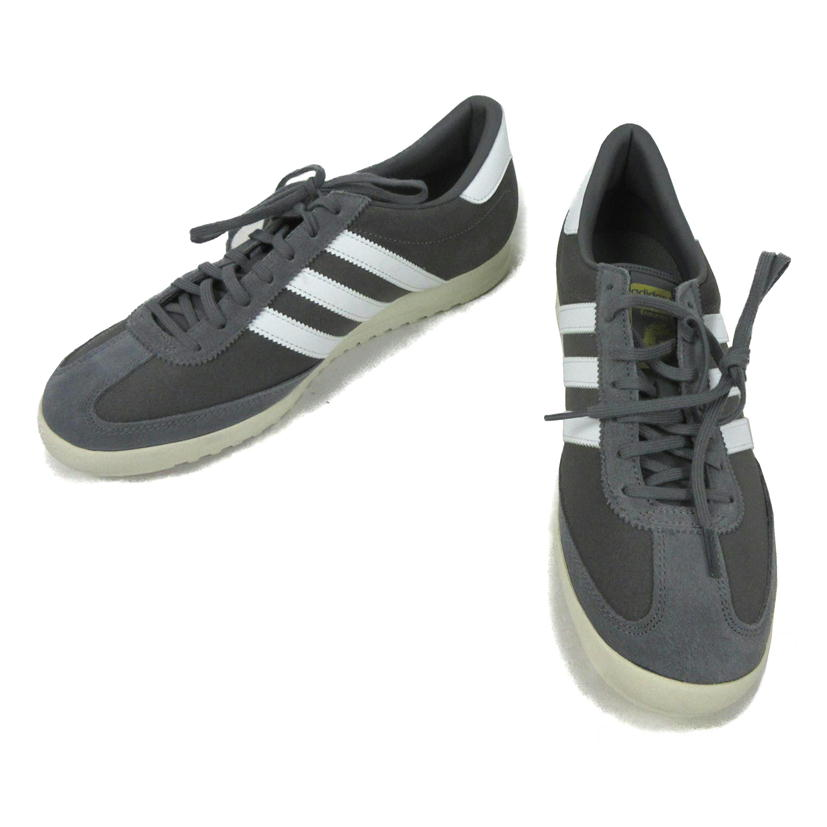 【Aランク】【28cm】 adidas アディダス Originals Beckenbauer ローカット スニーカー 型番:G54645 【メンズ】【スニーカー】【中古】【70】