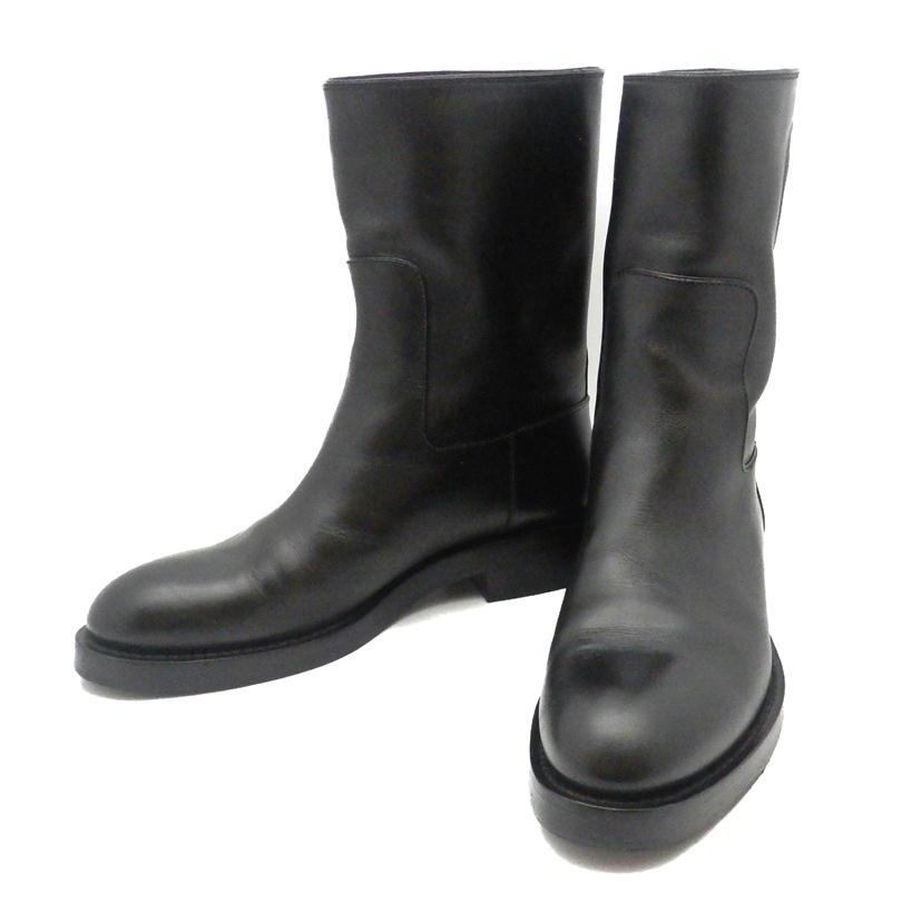 【Bランク】【約23.5cm】 LOUIS VUITTON ルイヴィトン ブーツ 【レディース】【ブーツ】【中古】【91】