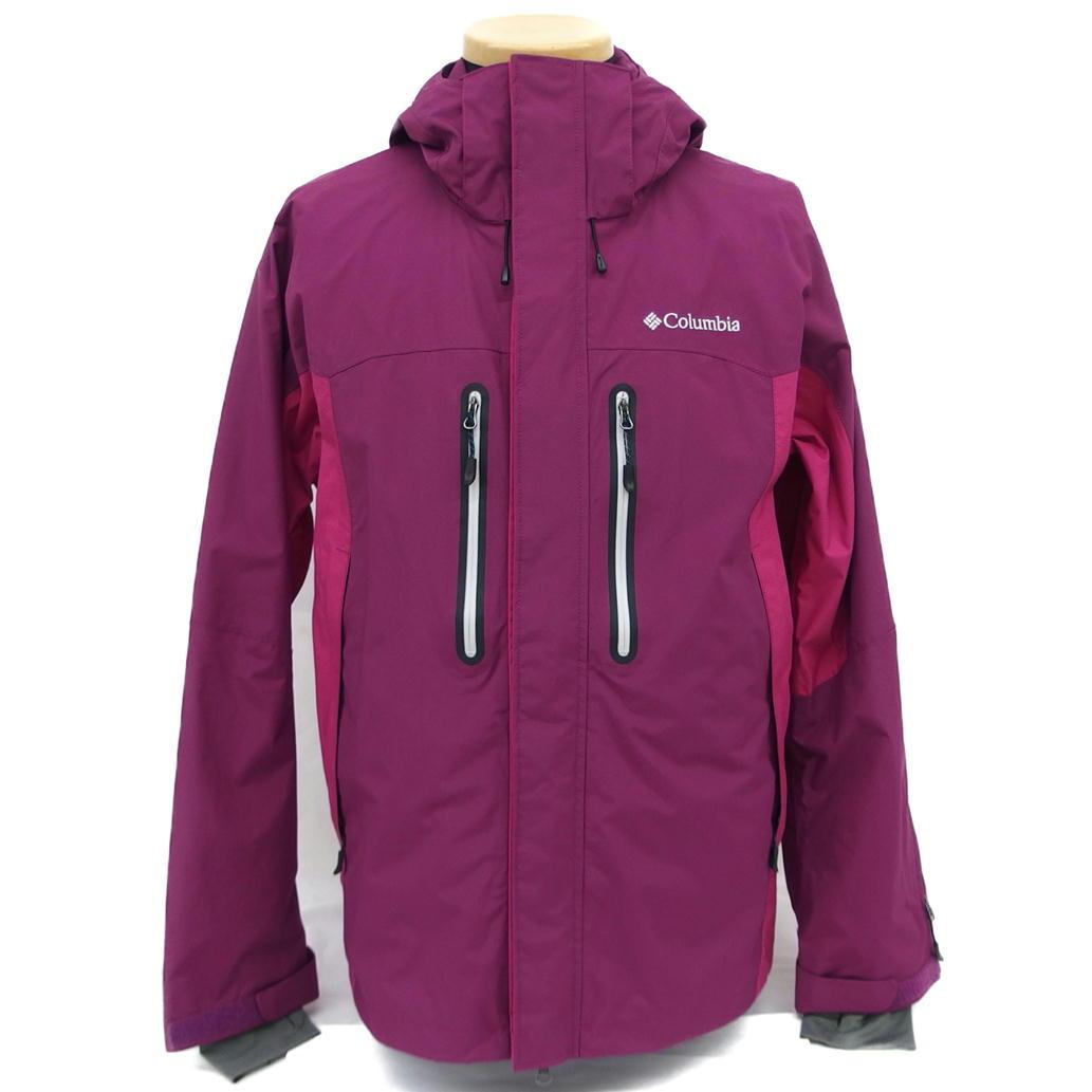 【ABランク】【サイズ:S】Columbia コロンビアフロストフリージャケット【PM5239】【スキー/スノーボード/スノーウェア】【アウトドア/ハイキング】【メンズ】【アウター】【中古】【80】