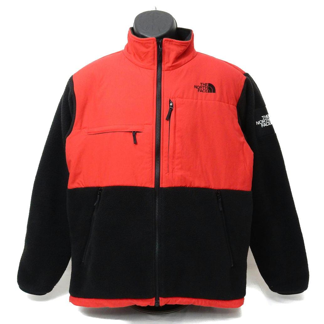 【ABランク】【サイズ:L】THE NORTH FACE ザ ノースフェイスDenali Jacket デナリジャケット【NA71951】【アウトドア/ハイキング】【メンズ】【アウター】【中古】【78】