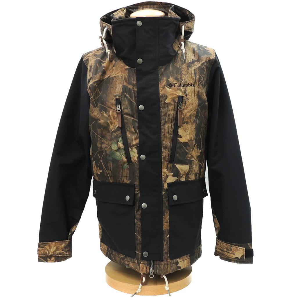 グランドセール 【Aランク】【サイズ:M】Columbia コロンビアビーバークリークジャケット【PM5689】【アウトドア/ハイキング】【メンズ】【アウター】【】【69】, 郡山市 4108cfe9