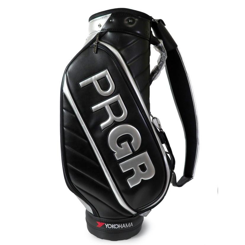 絶対一番安い PRGR(プロギア)キャディバッグ 9型PRCB-164【未使用品】【ゴルフ】【Sランク】【81】, 縁起舎 d383a164