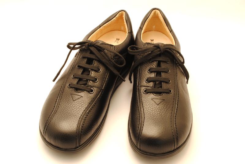 フィンコンフォート finn comfort フィンナミック メンズ ビジネス 1160 WATFORD 黒【smtb-KD】【2sp_120314_b】