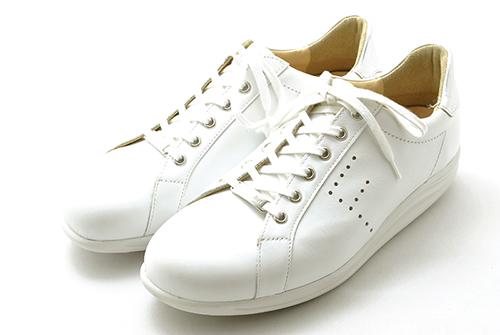 フィンコンフォート finncomfort フィンナミック finnamic 靴 2959 TOKYO 東京 ホワイト/シルバー 疲れ知らずで歩きやすいローリングシューズ