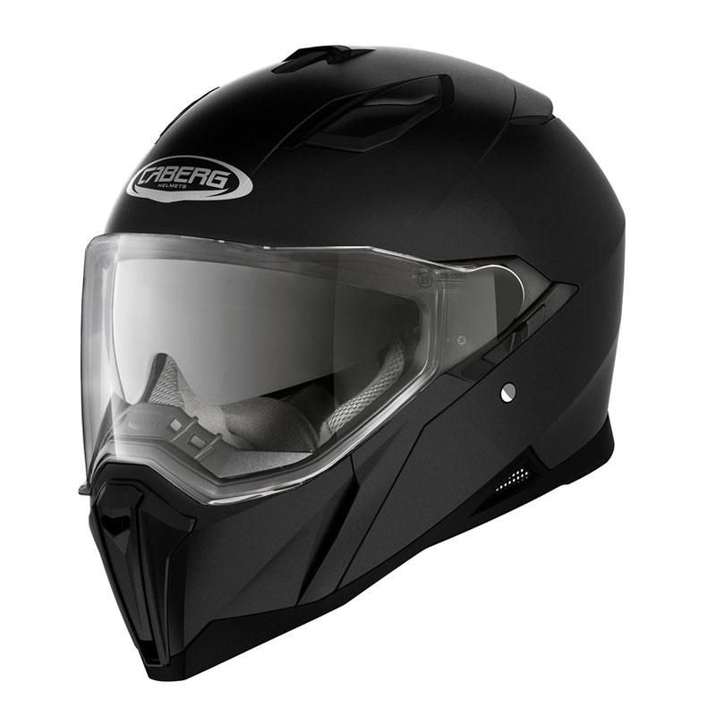 Caberg BLACK MONO Face Full C2NA0017 JACKAL MATT Helmet, |