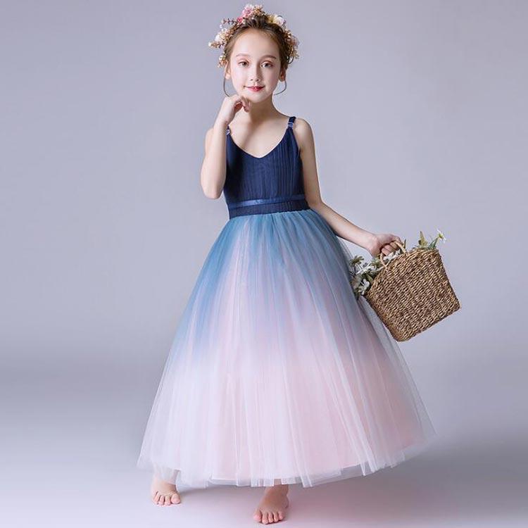 5fb72a934f702 子供ピアノ発表会レースドレス発表会子供ドレス女の子フォーマル子どもお姫様プリンセスドレス
