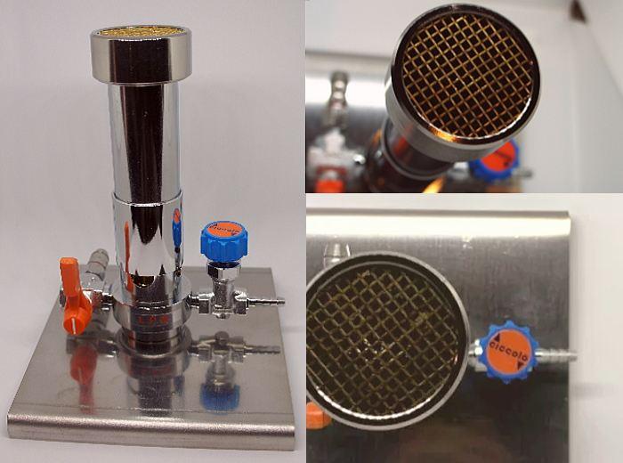 【とんぼ玉】 エアバーナー B10 集中炎 エアー式バーナー ガラス細工 トンボ玉 バーナーワーク DIY
