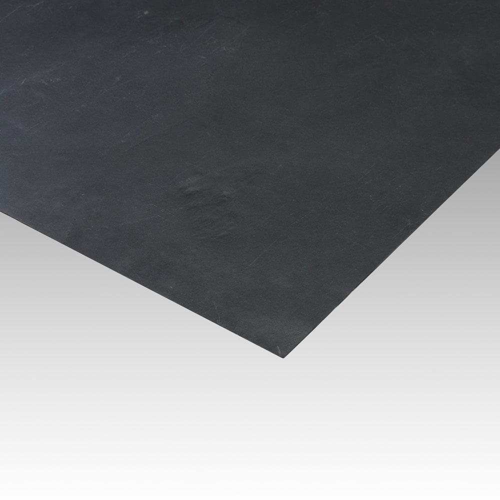【 スチールグレイ STN-STG0612P 】 天然石仕上 ストーンスタイル プライム StonesTile Prime 4枚入りケース 2.977平方メートル 厚さ約2mm x 巾610mm x 長さ1220mm 壁 床 玄関ドア廻りの壁 キャビネットドア テーブルトップ DIY