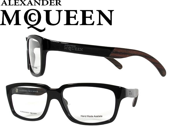 woodnet: Alexander McQueen eyeglasses frames Alexander McQueen ...